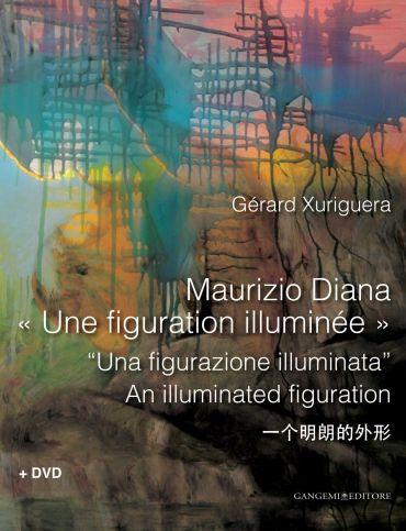 Maurizio Diana «Une figuration illuminée» ePub