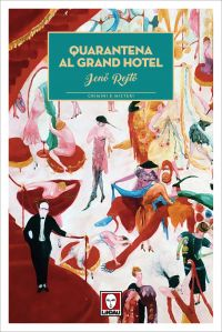 Quarantena al Grand Hotel ePub