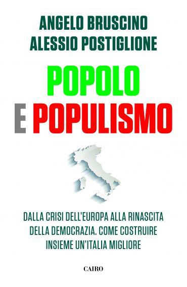 Popolo e populismo ePub