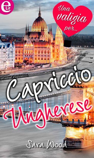 Capriccio ungherese (eLit) ePub