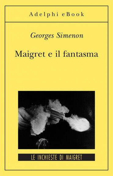 Maigret e il fantasma ePub