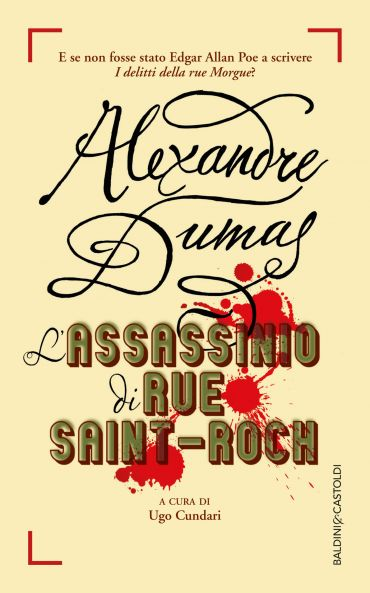 L'assassinio di Rue Saint-Roch ePub