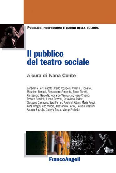 Il pubblico del teatro sociale ePub