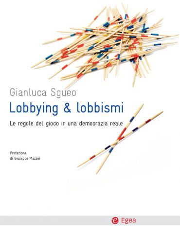Lobbying e lobbismi ePub