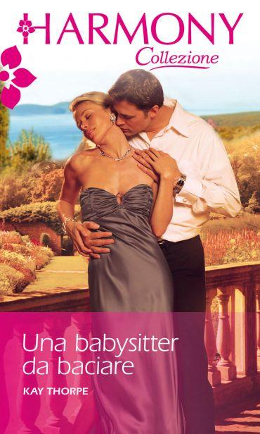 Una babysitter da baciare ePub