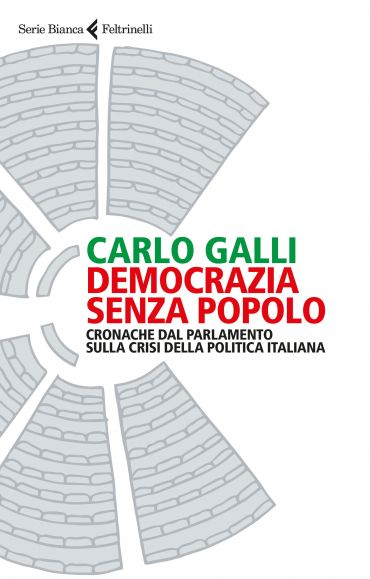 Democrazia senza popolo ePub