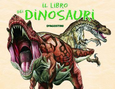 Il più grande libro puzzle dei dinosauri ePub