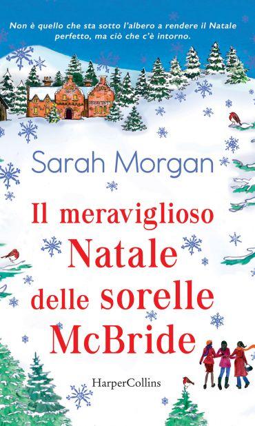 Il meraviglioso Natale delle Sorelle McBride ePub