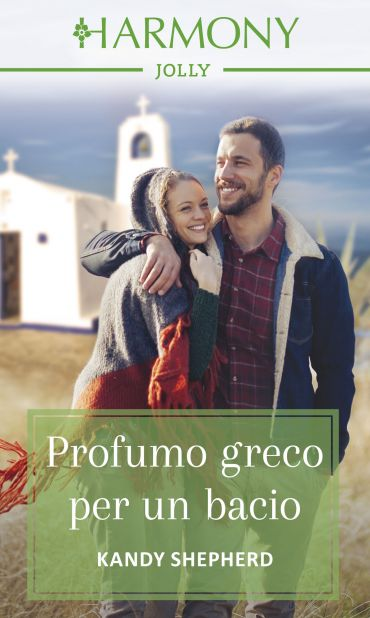 Profumo greco per un bacio ePub