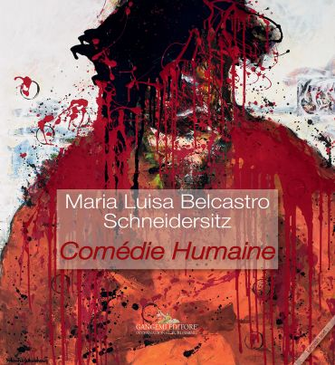 Maria Luisa Belcastro Schneidersitz