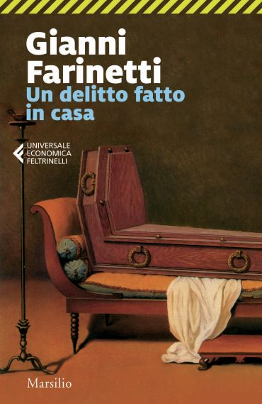 Un delitto fatto in casa ePub