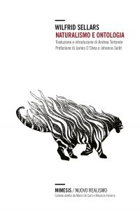 Naturalismo e ontologia ePub