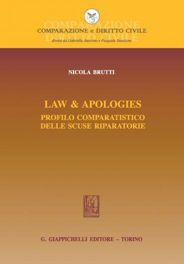 Law & Apologies