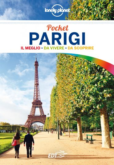 Parigi Pocket ePub