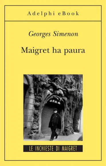 Maigret ha paura ePub