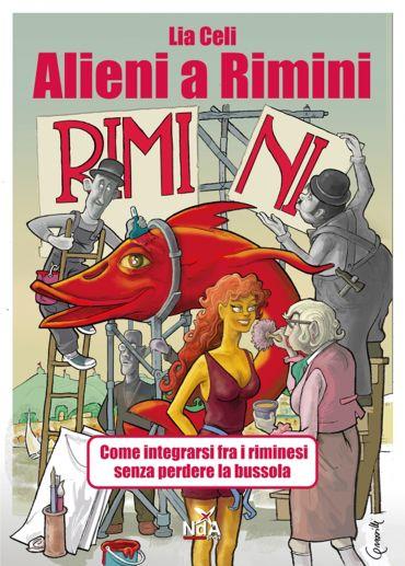 Alieni a Rimini ePub