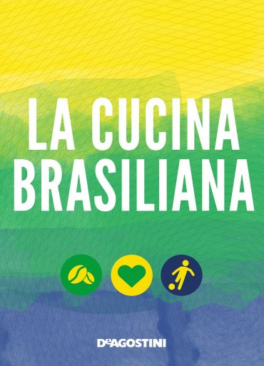La cucina brasiliana ePub