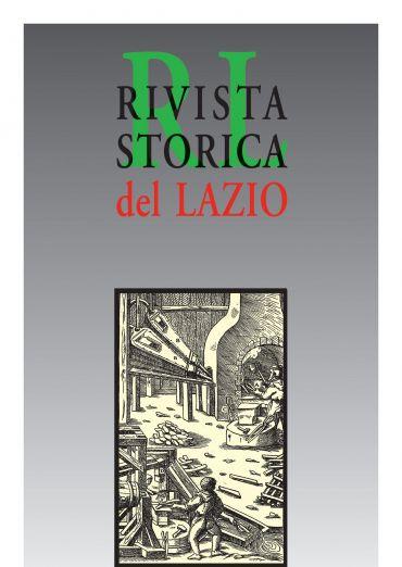 Rivista Storica del Lazio n. 18/2003 ePub