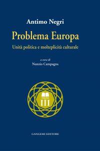 Problema Europa