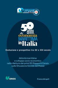 Cinquant'anni di economia marittima in Italia ePub