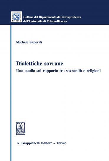 Dialettiche sovrane