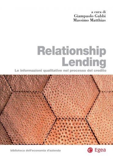 Relationship Landing