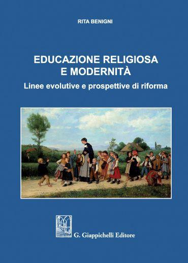 Educazione religiosa e modernità