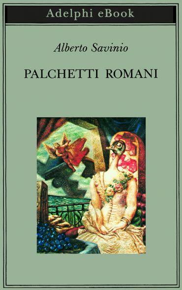 Palchetti romani ePub