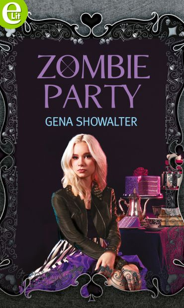 Zombie party (eLit) ePub