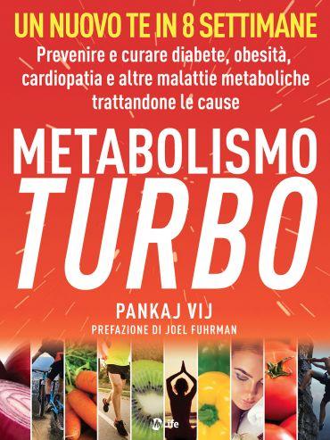 Metabolismo Turbo ePub
