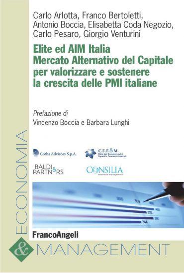 Elite ed AIM Italia. Mercato Alternativo del Capitale per valori