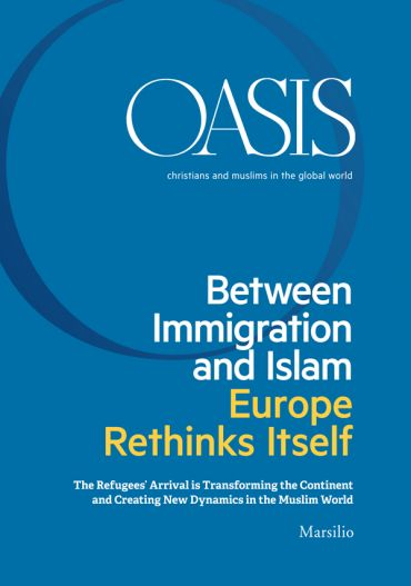 Oasis n. 24, Beetween Immigration and Islam ePub