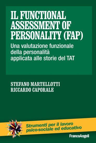 Il functional assessment of personality (FAP). Una valutazione f