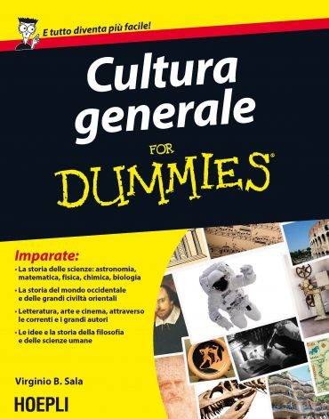 Cultura generale For Dummies ePub