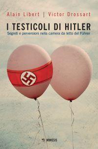 I testicoli di Hitler ePub