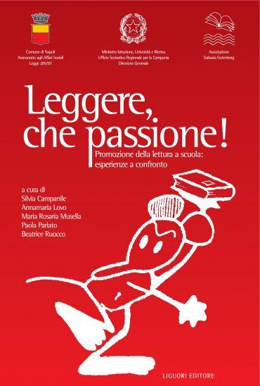 Leggere, che passione!