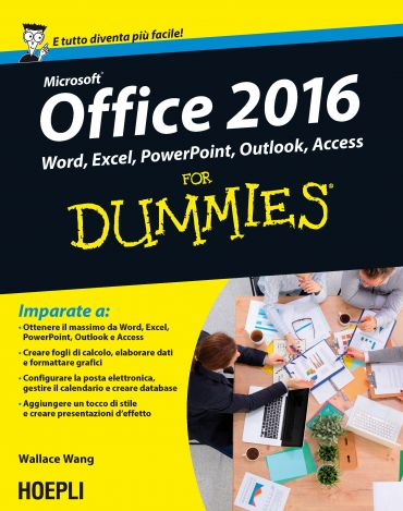Office 2016 For Dummies ePub