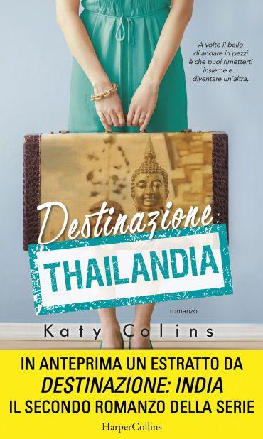 Destinazione: Thailandia ePub