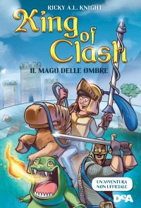 King of Clash ePub