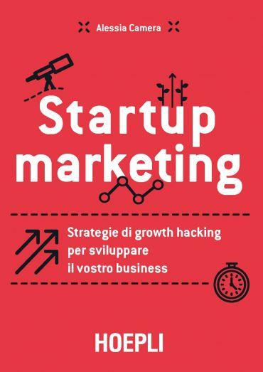 Startup marketing ePub