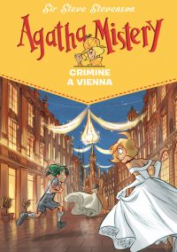 Crimine a Vienna. Agatha Mistery. Vol. 27 ePub