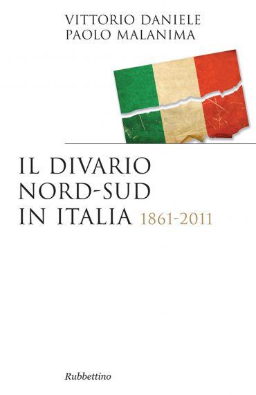Il divario Nord-Sud in Italia ePub