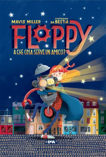 Floppy. A che cosa serve un amico? ePub
