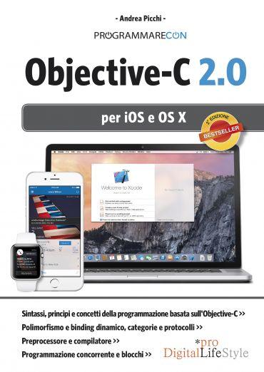 Programmare con Objective-C 2.0 ePub