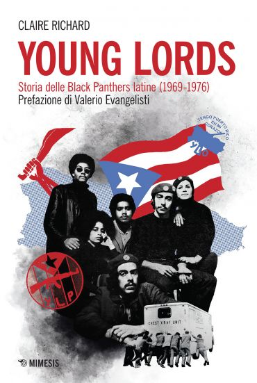 Young Lords ePub