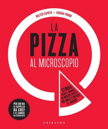 La pizza al microscopio ePub