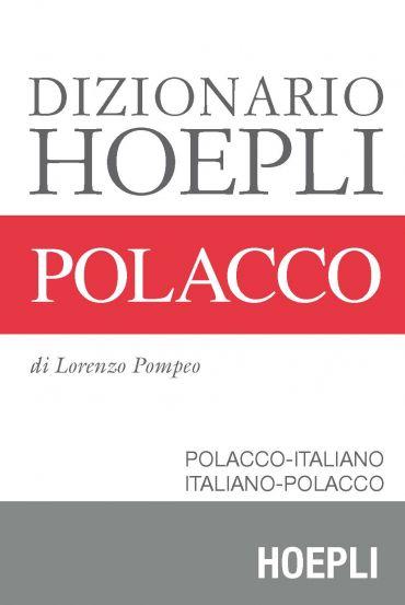 Dizionario Hoepli Polacco ePub