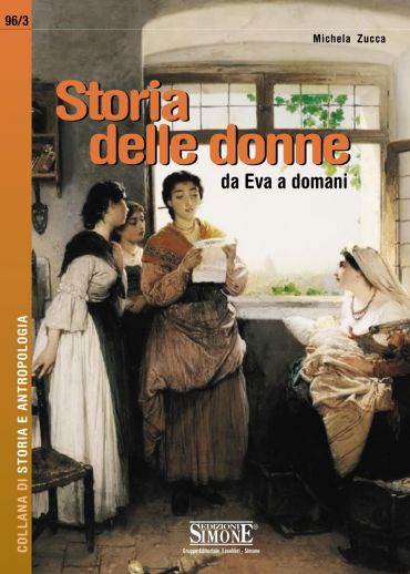 Storia delle donne
