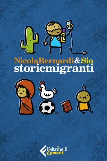 Storiemigranti ePub