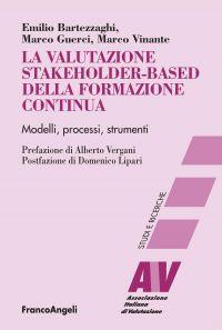 La valutazione stakeholder-based della formazione continua. Mode